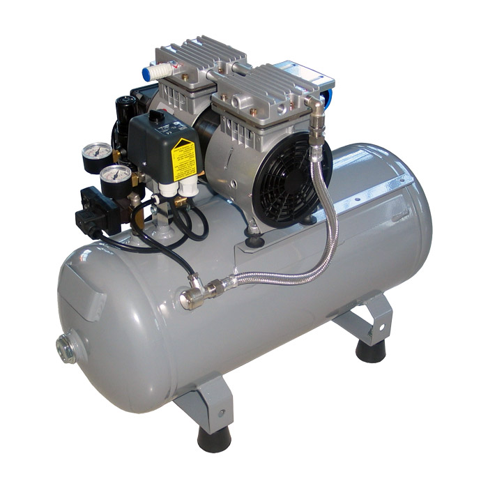 Compressors for beverage systems